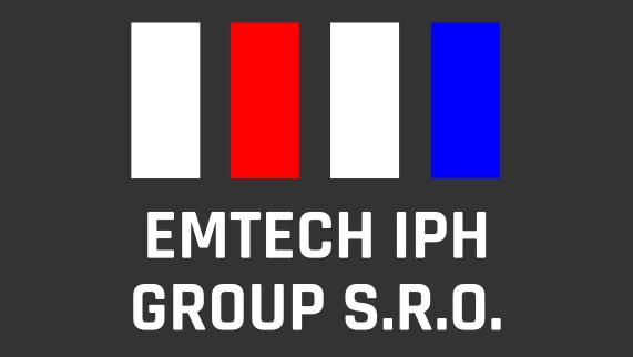 EMTECH IPH GROUP S.R.O.